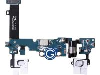 فلت شارژ و میکروفون سامسونگ Samsung galaxy A7 2016 A710F