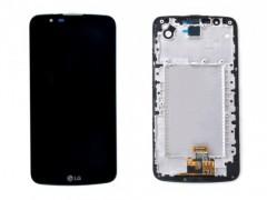 تاچ و ال سی دی ال جی LCD K10 K430   کا10 کا430