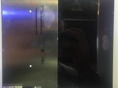 تاچ و ال سی دی لنوو LENOVO TAB 3 770