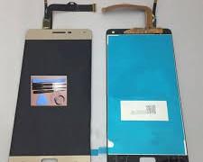 تاچ و ال سی دی لنوو  LCD Lenovo vibe P1