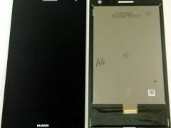 تاچ و ال سی دی هواوی T3-3G
