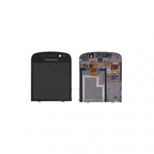 تاچ و ال سی دی  بلک بری  LCD BlackBerry Q10