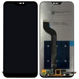 تاچ و ال سی دی شیائومی ام آی      Xiaomi MIA2 Lite Redmi 6 pro