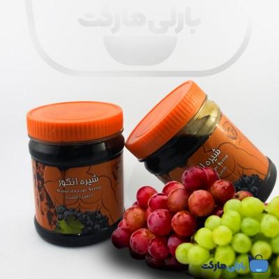 شیره انگور 450گرمی گل بهان