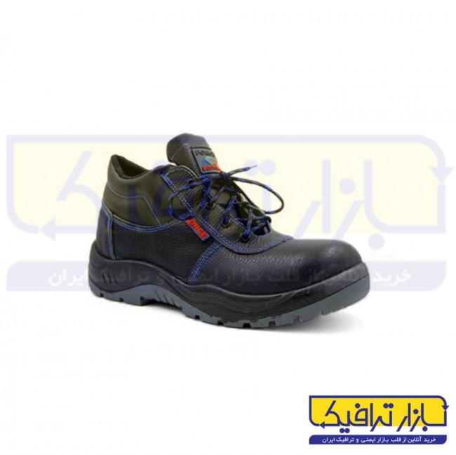 کفش ایمنی مدل میلر