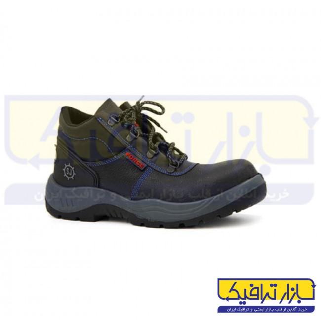 کفش ایمنی مدل تامی