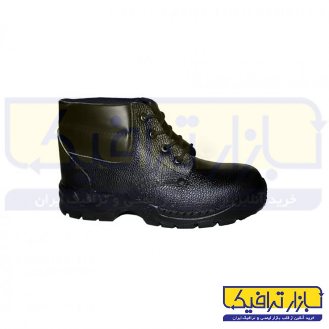 کفش ایمنی مدل نگهبان کد IGB