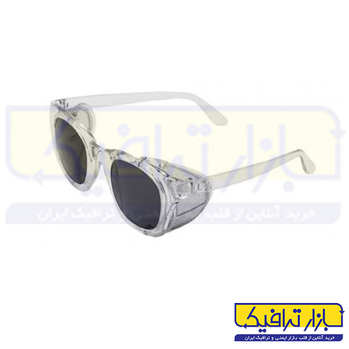 عینک ایمنی ریخته گری pan taiwan مدل SG-1215