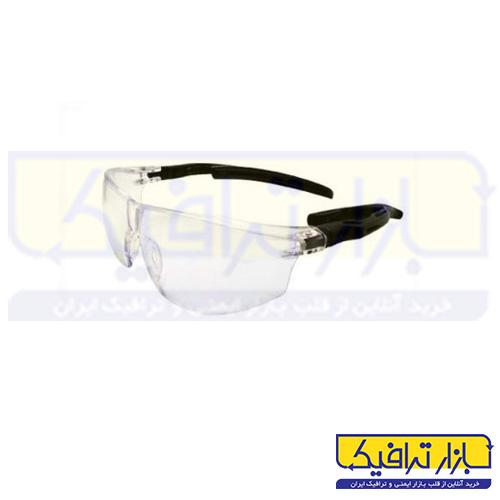 عینک ایمنی مهندسی canasafe مدل InoGrip