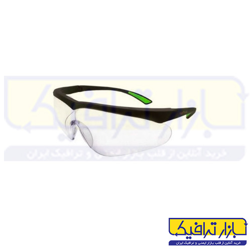 عینک ایمنی مهندسی canasafe مدل opTiviz