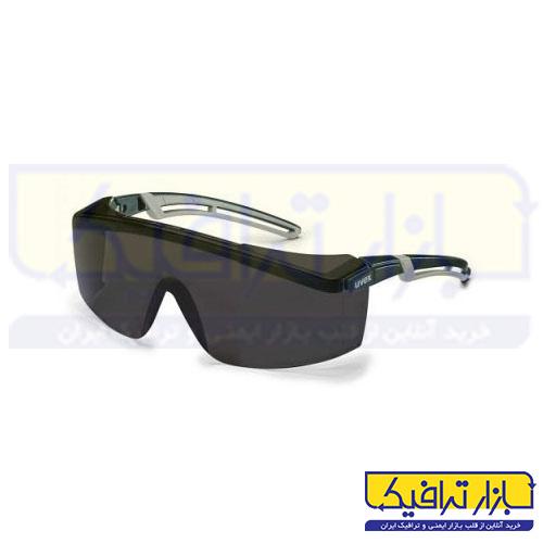 عینک ایمنی برشکاری uvex مدل astrospec 2.0