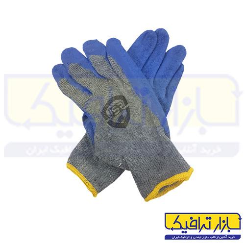 دستکش ایمنی ضد برش JSR