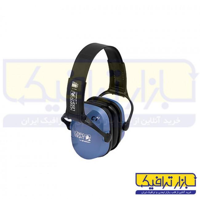 گوشی ایمنی HOWARD LEIGHT مدل C1F