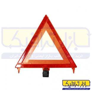 تابلو مثلث خطر ماشین