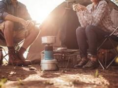 امنیت بیشتر در کوهنوردی و کمپینگ