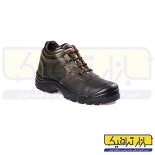 کفش ایمنی مدل کاوه ساق کوتاه