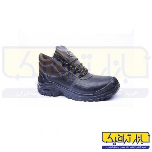 کفش ایمنی مدل البرز ساق کوتاه