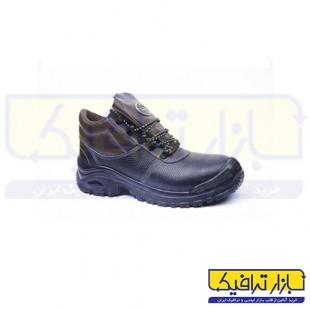 کفش ایمنی مدل البرز ساق بلند