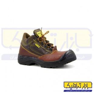 کفش ایمنی ایمن پا مدل تری مکس پنجه دار