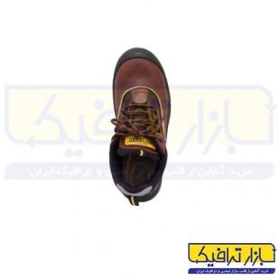 کفش ایمنی safety jogger مدل گلکسی