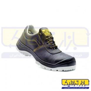 کفش ایمنی ایمن پا مدل بتا زیره TPU