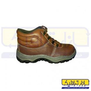 کفش ایمنی خارجی ولتکس مدل VLBL 001