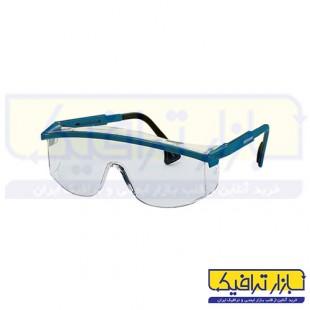 عینک ایمنی uvex مدل Astro Spec