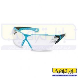عینک ایمنی پزشکی uvex مدل cx2