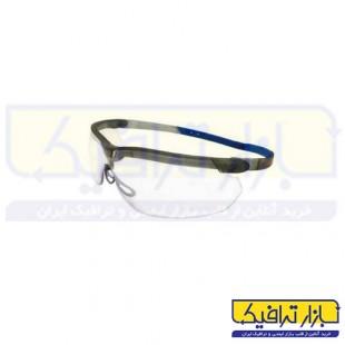 عینک ایمنی مهندسی canasafe مدل TwiXer