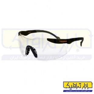 عینک ایمنی مهندسی canasafe مدل OreX