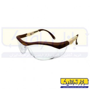 عینک ایمنی مهندسی canasafe مدل OdeSsa
