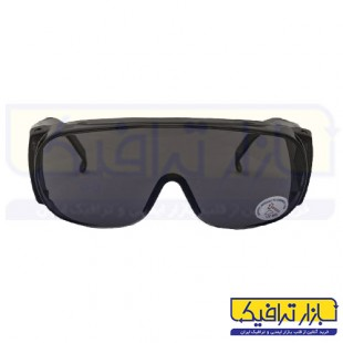 عینک رو عینکی pan taiwan مدل P660B مشکی