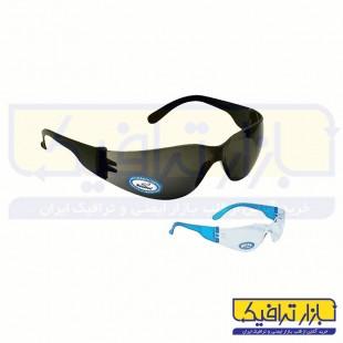 عینک ایمنی مهندسی Vaultex مدل V701
