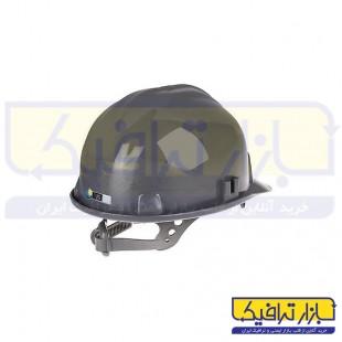 کلاه ایمنی ساختمانی هترمن