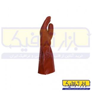 دستکش ضد اسید اکتی فرش