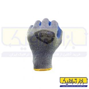 دستکش ایمنی ضد برش طاهری مدل JSR