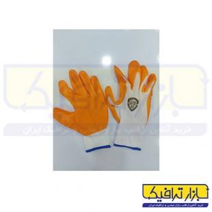 دستکش ایمنی کف مواد JSR
