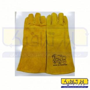 دستکش جوشکاری brothers مدل هوبارت