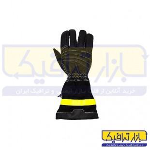 دستکش آتش نشانی Seiz مدل Super Soft