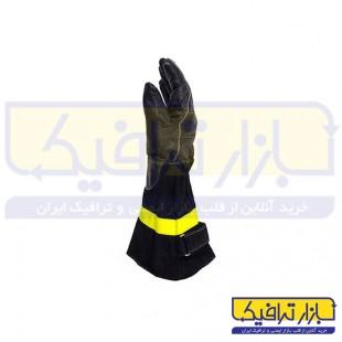 دستکش آتش نشانی TACCONI مدل RANGER