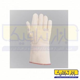 دستکش عایق حرارت ساق بلند مدل CG389