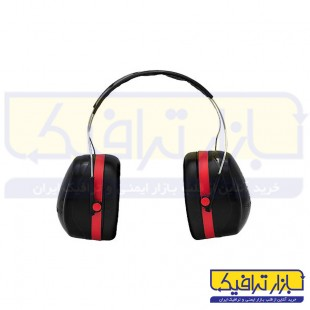گوشی ایمنی 3M مدل OPTIME 105