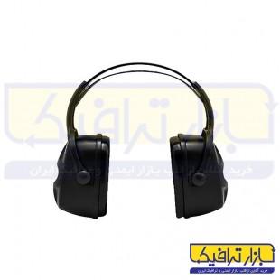 گوشی ایمنی HOWARD LEIGHT مدل THUNDER T3