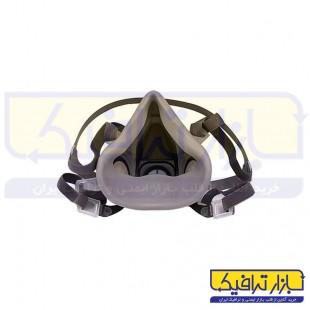 ماسک تمام صورت 3M مدل 6200