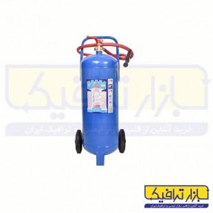کپسول آتش نشانی آب و گاز دژ