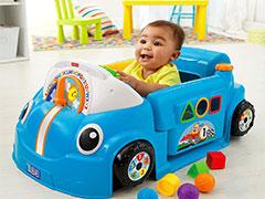 ماشین کودک