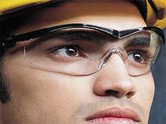 عینک ایمنی مهندسی