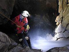 کلاه ایمنی غارنوردی