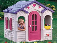 وسایل خانه بازی کودکان