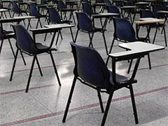 صندلی امتحانی